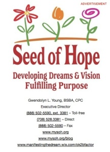 AD-SEED OF HOPE FOUNDATION