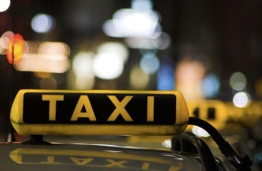 Rotary Taxi Service: Rides For A Cause