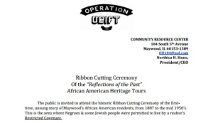 Operation Uplife Press Release I