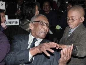 The Hunt for America's Oldest Man Focuses in on MaywoodDeacon
