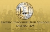 Proviso Township District 209