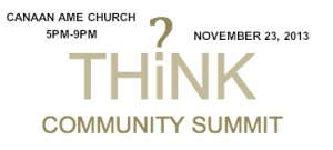 ADVERTISEMENT-THINK COMMUNITY SUMMIT