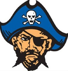 Proviso East Pirate Mascot