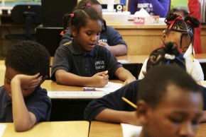 How Maywood Schools Fared in 2013 Sun-Times Rankings/ISBE Report Card