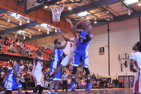 Proviso East Boys Defeat Homewood-Flossmoor 43-40, Advance to Proviso West Tourney Quarterfinals