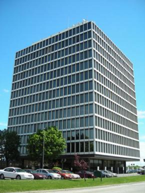 Eisenhower Tower Welcomes New Client, Illinois WorkNet Center, As State Unemployment Centers Close Doors toPublic