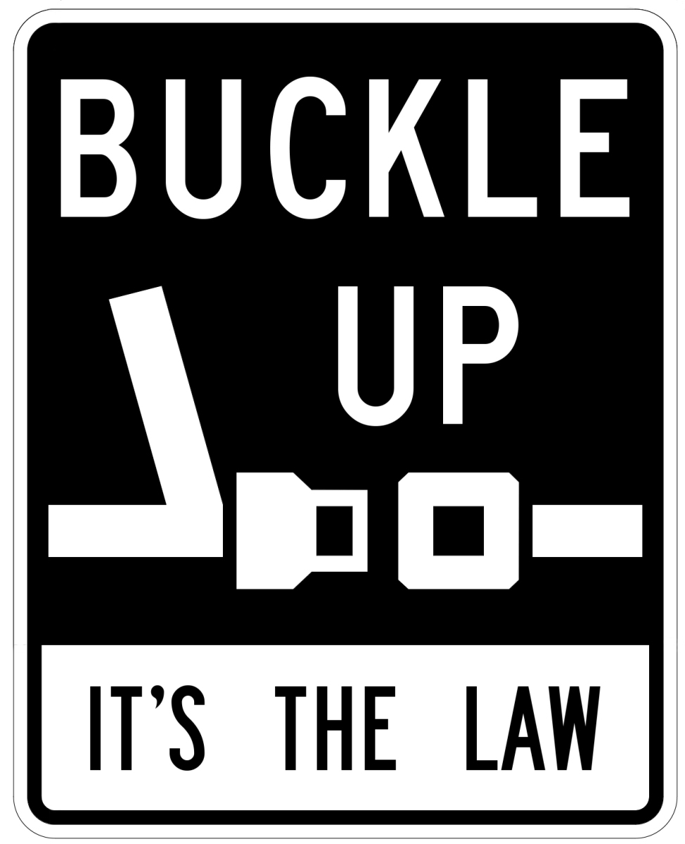 Maywood Police Department To Enforce Click It Or Ticket