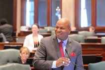 Chris Welch on House Floor
