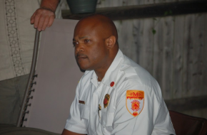 Maywood Fire Chief In Favor Of Residency Requirements; A Fire Station In North Maywood Would Be Nice, Too