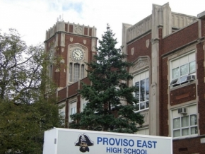Restorative Justice, Nonviolent Security Training Moves Forward at Proviso East
