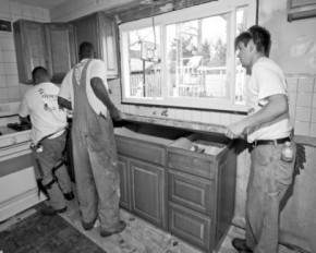 Apply for Free Home Repairs–Deadline Oct. 15th