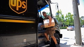 JOBS, JOBS, JOBS: UPS Seeking to Fill 8,700 Openings in Chicago Area; Paid Construction & Carpentry Training for Youth 18 to 24