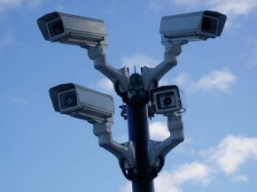 Now They See You, Now They Don't: Maywood's 'Antiquated' Security Cameras Cause forConcern