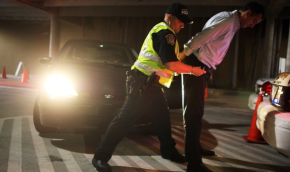 This Halloween Maywood Police Department Cracking Down on DrunkDrivers