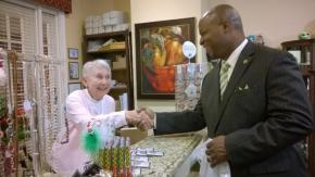 Rep. Welch Urges Holiday Shoppers to Support Locally Owned Business Tomorrow During Small BusinessSaturday