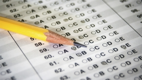 Test Scores Rising Across District 209