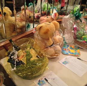 The Weekend in Review: Rotary's 17th Annual Silent Auction   EVENTS  NOTIFICATIONS