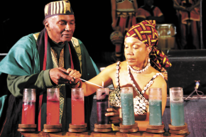 Celebrate Kwanzaa for FREE at These Events AcrossTown