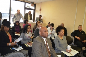 Proviso Residents Get Schooled in Ways of Realizing Homeownership Dreams