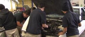 Proviso East Auto Program Seeking Car Donations