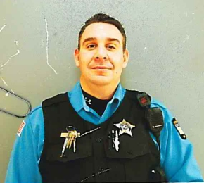 Ex-Melrose Park Cop Pleads Guilty to Selling Stolen Drugs