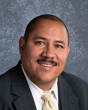 District 89 Appoints David Negron as NewSuperintendent