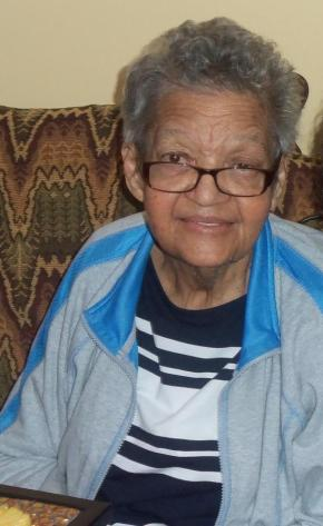 In Remembrance of Bettye Rivers — MaywoodRoyalty