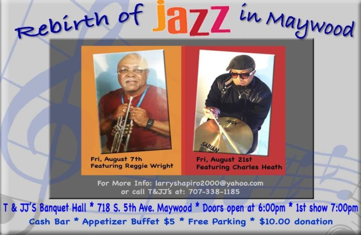 Maywood Jazz