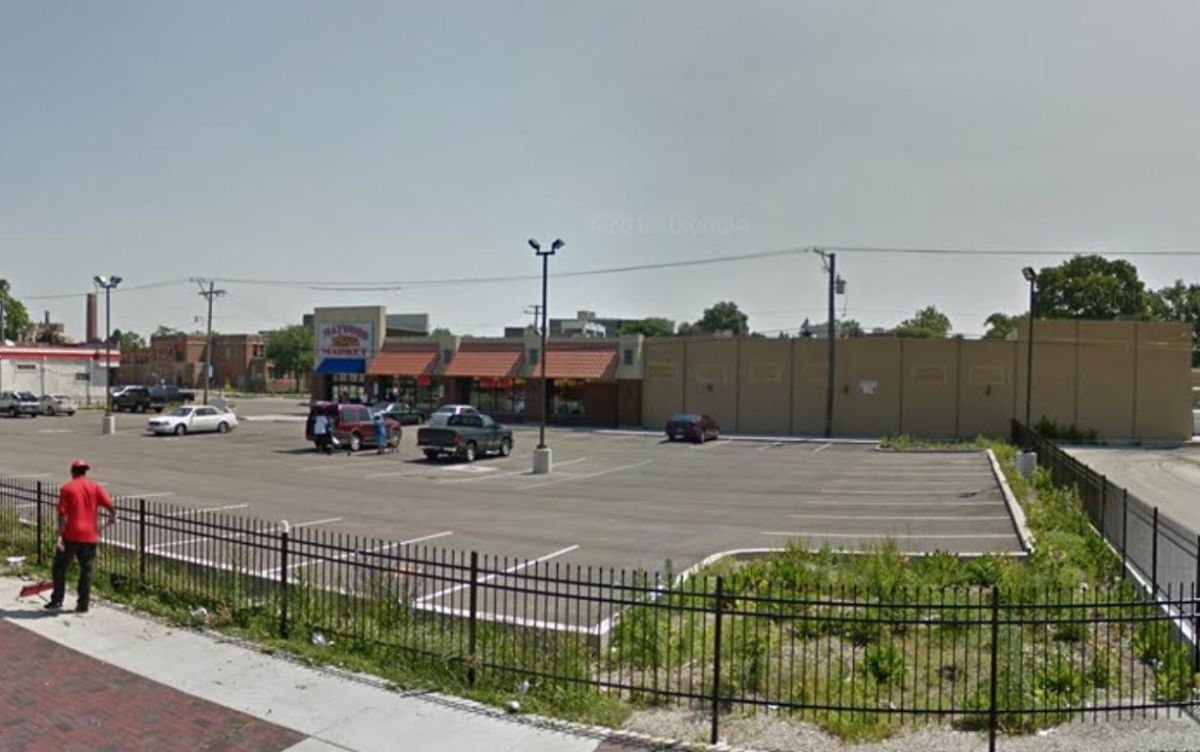 Grocery Store Proposal for Former Maywood Market Stalled