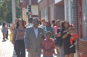 At the Corner of 19th Ave. and St. Charles, an Urban Ministry is Changing the Built Environment and BattlingPerceptions