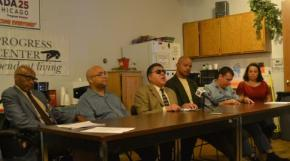 Maywood Resident to State: Pay Up for Critical Disabled Care Services!