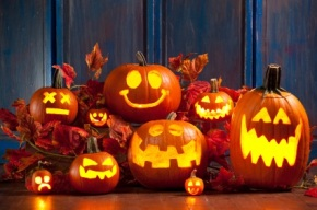 Check Out These Local & Safe Halloween Haunts Hosted By Rotary, Maywood Park Dist., More