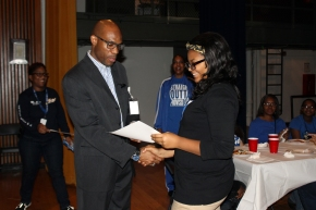 Twenty Proviso East Students Named To 'Straight A Club'