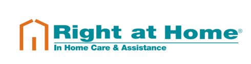 Right at home logo II