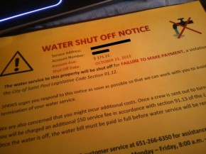 Maywood Seeks To Toughen Up On Property Owners With Delinquent Water Bills