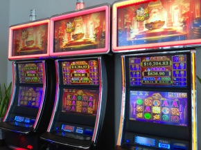 Chronicle: Some Cook County Towns Reconsider Video Gambling Ban