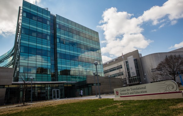 Loyola Center for Translational Research and Education