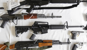 Bellwood Felon Among Buyers Of Guns Sold  Illegally By Indiana Man