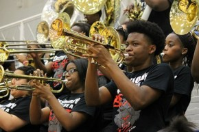 Provisos East, West Face-off in Energetic Battle of the Bands | D89 SeekingSubstitutes