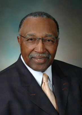 The County's Honoring of Eugene Moore Full of Irony andPathos