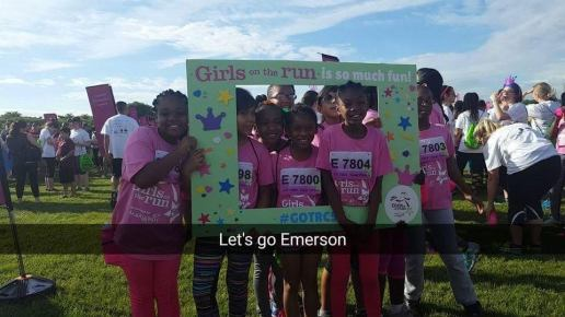 Girls on the run III