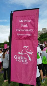 Girls on the run V