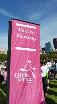 Girls on the run VIII