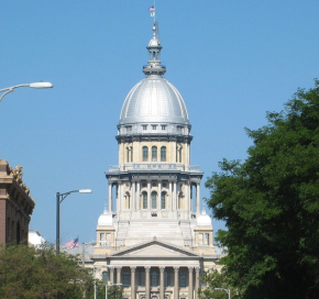 Enough: Illinois Budget Standoff Must Be Resolved, Says State-Journal Register
