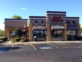 Melrose Park Ruby Tuesday Restaurant Closes Abruptly