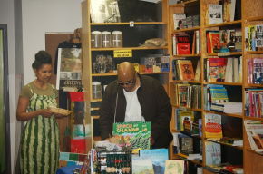 Black-Owned Bookstore Celebrates 23 Years With 3-Day Sale, Book Fair, Aug. 25 – 27