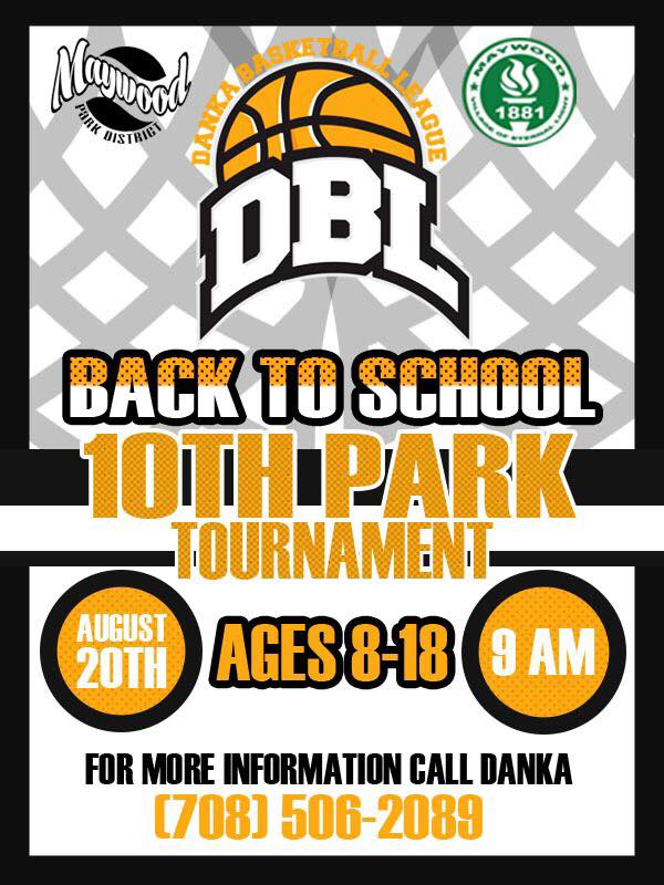 DBL Basketball League