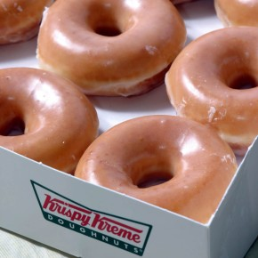 Krispy Kreme is Coming Back to Town — Could Maywood, Melrose Park or Anywhere in Proviso Township Be inPlay?
