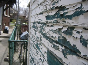 Maywood, Among Suburbs at High-Risk for Lead Paint Poisoning, to Share $2M MitigationGrant