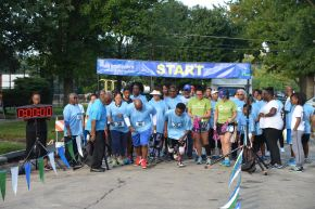 Broadview Church Promotes Faith and Fitness with 5K Walk/run, Health Fair